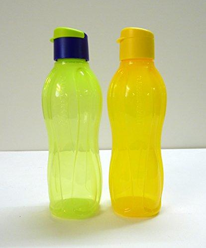 tupperware-eco-750-ml-to-go-trinkflasche-okoflasche-ecoeasy-llimette-und-gelb2