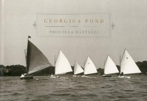 Georgica Pond