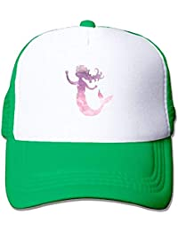 CustomHK Adjustable Baseball Cap Feminist Unisex Trucker Hats Hip-Hop Snapback White