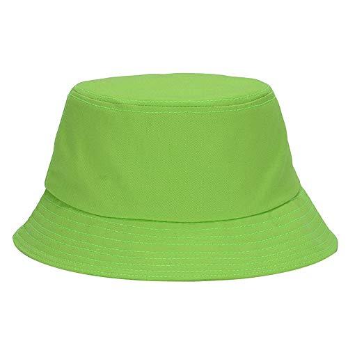 Sonnenhut Herren Damen UV Schutz Hut Faltbar Wanderhut Gartenhut Fischerhut Outdoor Buschhut Hiking Bucket Hat Low-profile-mesh-hüte