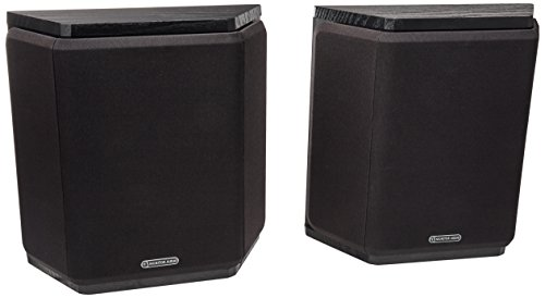 Monitor Audio Bronze FX 80W Negro Altavoz - Altavoces