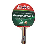 Stag Power Drive TT Racquet (without case)