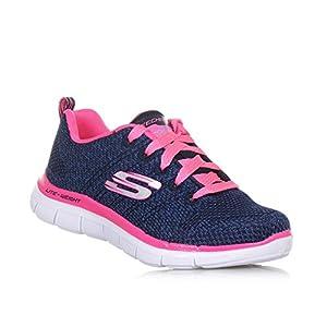 Skechers Unisex Kids' Skech Appeal 2.0 High Energy Running Shoes