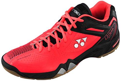 Yonex Shb 02 Ltd Badminton Shoes, UK 9 (Bright Red)