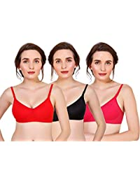 07ea7d897ae Multicoloured Women s Everyday Bras  Buy Multicoloured Women s ...