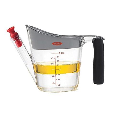 OXO Good Grips Gravy-Fat Separator, 500 ml - 2