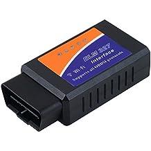 WIFI Wireless OBD2, Stoga ELM327 WIFI Wireless OBD2 OBDII auto