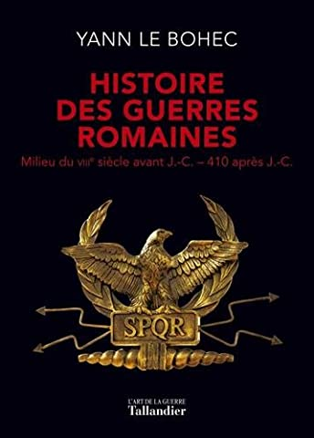 Guerre Des Anciens - Histoire des guerres romaines : Milieu du