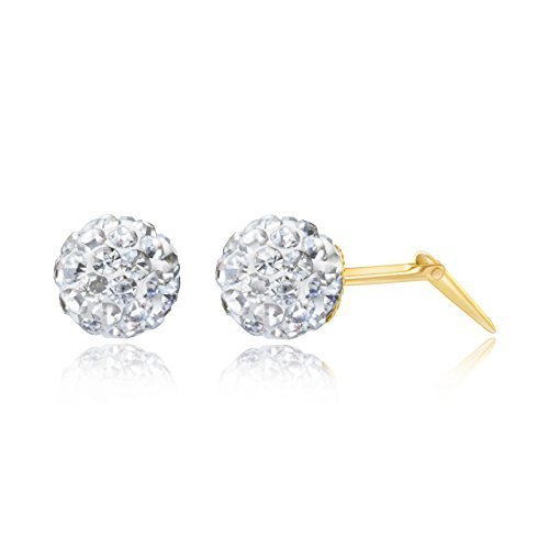 9ct-yellow-gold-6mm-white-glitterball-crystal-andralok-stud-earrings-gift-box