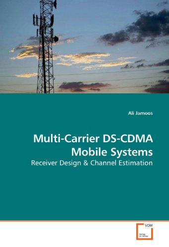 Multi-Carrier DS-CDMA Mobile Systems: Receiver Design -
