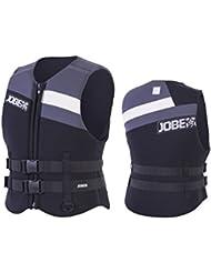 Jobe neopreno Vest Neo Vest Men – Chaleco salvavidas Chaleco neopreno Agua Chaleco de esquí black, color negro, tamaño extra-small