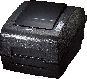 Preisvergleich Produktbild Bixolon Slp-T403G / Beg Slp-T403 Darkgrey 300Dpi Serial Parallel Usb Ps mit Cord Pen