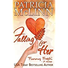 { FALLING FOR HER } By McLinn, Patricia ( Author ) [ Jan - 2014 ] [ Paperback ]