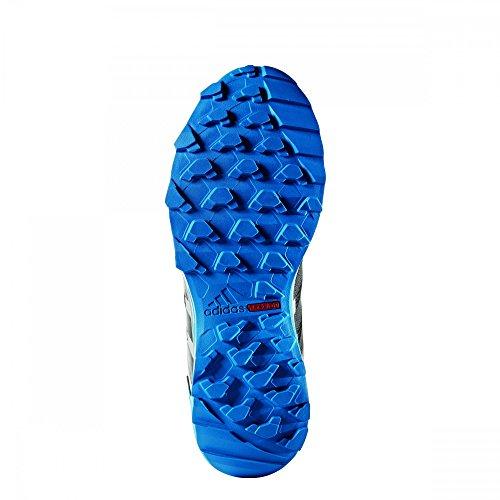 adidas Herren Kanadia 7 Tr Gtx Turnschuhe Amarillo (Onicla / Negbas / Azuimp)