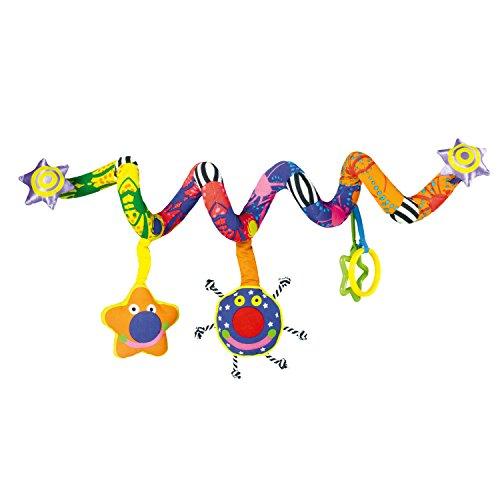 Manhattan Toy Whoozit - Spirale avec Sons et Lumières