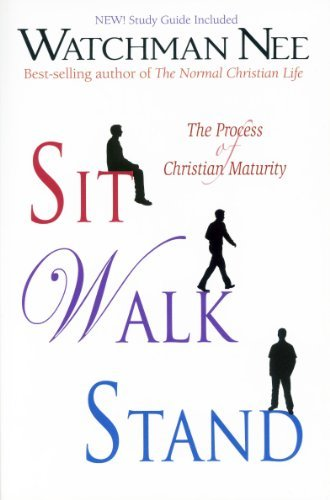 Sit, Walk, Stand by Watchman Nee (1964-06-01)