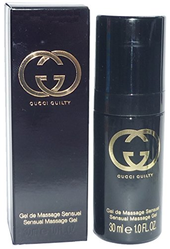 Gucci Guilty Sensual Massage Gel 30 ml / 1.0 FL.OZ