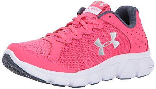 Under Armour Zapatillas para correr Under Armour Girls 'Grade School Micro G Assert 6