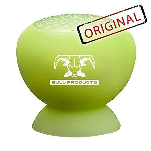 Preisvergleich Produktbild Bull-Products Bluetooth Lautsprecher in grün