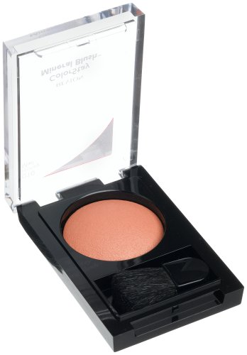 Revlon ColorStay Mineral Blush, Honey Miel, 0.04