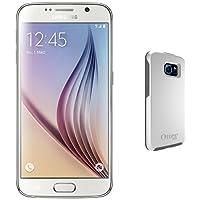 Samsung Galaxy S6 + OtterBox Symmetry