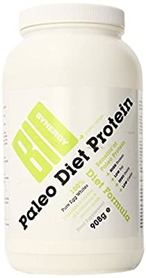 Bio-Synergy Paleo Diet Protein, 908g by Bio-Synergy