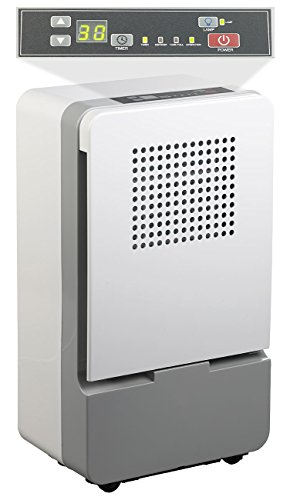 Sichler Haushaltsgeräte Luftentfeuchter NX9547-944