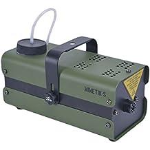 Sagitter MIMETIK Small - Macchina del fumo, 400W, Verde