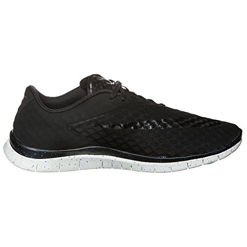 Nike Laufschuhe Free Hypervenom Low Herren black-black-ivory-game royal