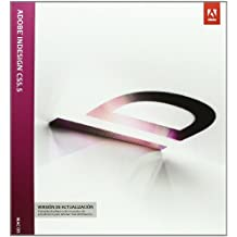 Adobe InDesign Creative Suite CS5.5 7.5 para Mac actualización genérica actualización Path2