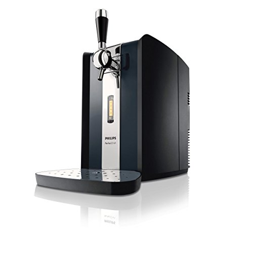 Philips Bierzapfanlage Perfect Draft HD3620/25 - 2