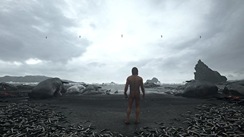 Death Stranding – [PlayStation 4] - 12