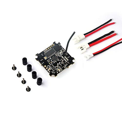 Nowakk Beecore VTXF3 Controlador de Vuelo Cepillado con 25MW Fotografía OSD AV Transferencia Drone Quadcopter Tiny 6 7 6X 7X Control de Vuelo