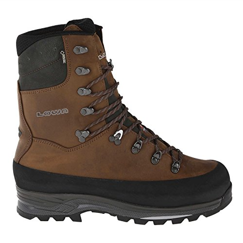 Lowa Mens Hunter Gore-Tex Evo Extreme Nubuck Boots