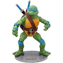 Tortugas Ninja - Figura articuladas Leo [importado]