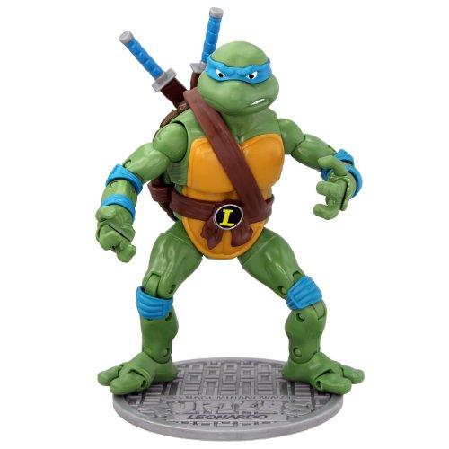 Classic Teenage Mutant Ninja Turtles - Teenage Mutant Ninja Turtles Classic Leonardo