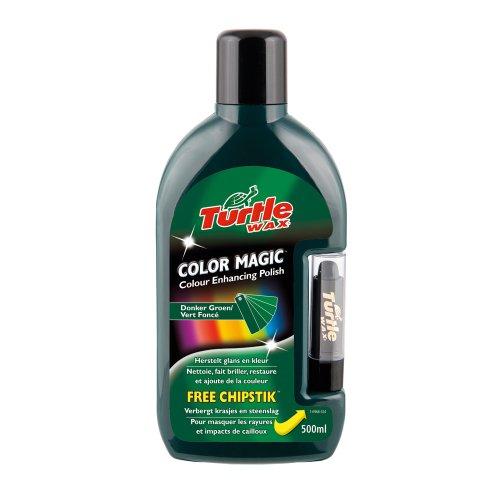 turtle-wax-color-1830615-fg6968-magic-500-ml-colore-verde-scuro