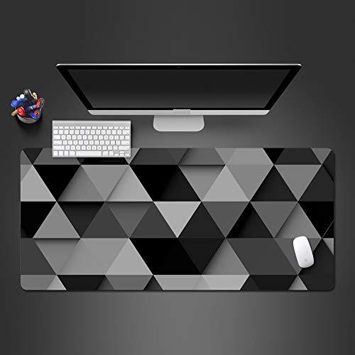 Heißer mauspad schnelle hochwertige Gummi mauspad Spieler Tastatur Spieler pad 900x400x2