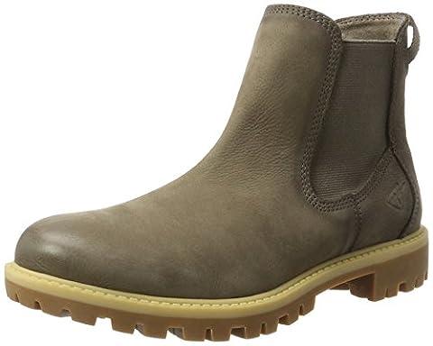 Tamaris Damen 25401 Chelsea Boots, Braun (Cigar), 37