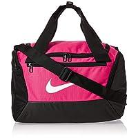 Nike Unisex-Adult Duffel Bag, Rush Pink - NKBA5961-666