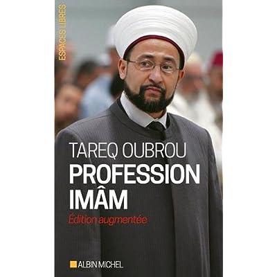 Profession Imam: Entretiens avec Michaël Privot et Cédric Baylocq