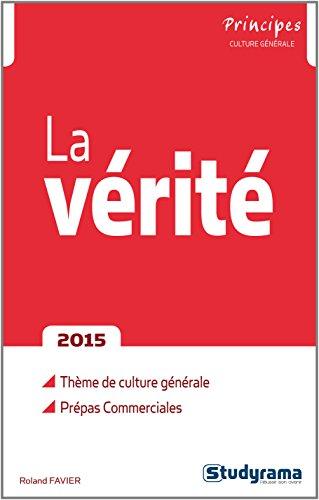 Thème de culture générale prépas HEC par  Roland Favier