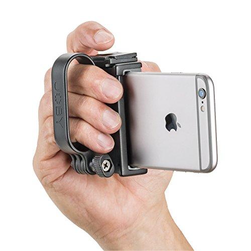 41fotT3YsGL - [vavado] Joby GripTight POV Kit iPhone Halterung für nur 22,15€ inkl. Versand statt 32,49€