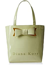 Diana Korr Women's Shoulder Bag (Beige) (DK43HBEI)