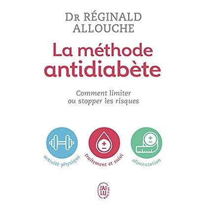 La méthode antidiabète : Comment limiter ou stopper les risques