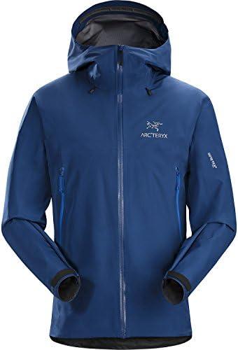 'Arc' Teryx – Giacca Giacca Giacca da Uomo Beta LT Jacket, Triton | Negozio online di vendita  | Caratteristiche Eccezionali  f8c30a
