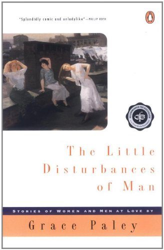 The Little Disturbances of Man (The Penguin contemporary American fiction series)