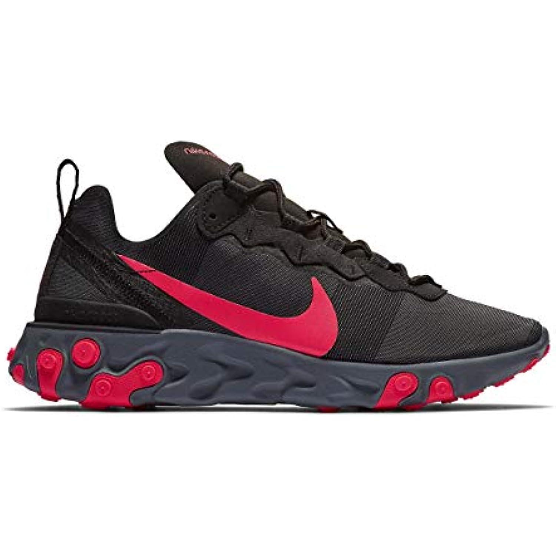 NIKE W React EleHommes t 55, Chaussures de Femme Running Compétition Femme de - B00GU3XE7C - 520c92
