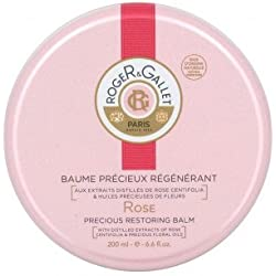 Roger & Gallet Rose Baume Foundation - 200 ml