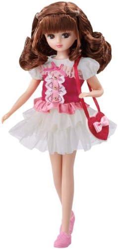 Rika-chan LW-10 coordinates ballerina set sweet ballerina coordinates dress (japan import) B0042HNJI2 ba46cb